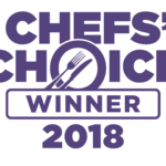 Chef's Choice Winner 2018